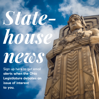 Sign up for statehouse news